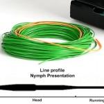 Nymph Presentation